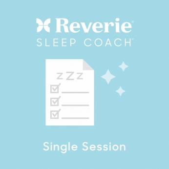 Reverie Sleep Coach Single Session