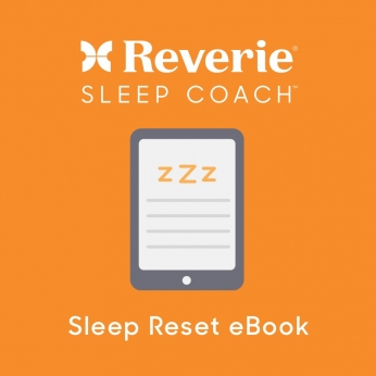 Reverie Sleep Reset Ebook
