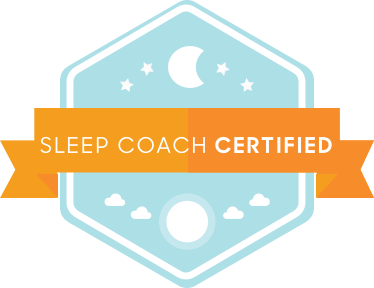 Sleep Coach Badge